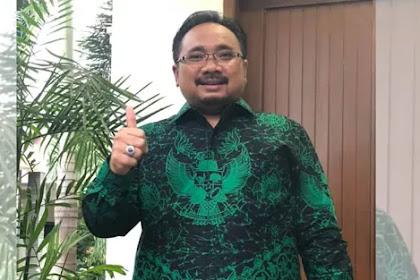 Gus Yaqut Berharap Kader Bisa Dapat Menteri BUMN dan ESDM