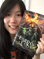 Me with Earth's End :D