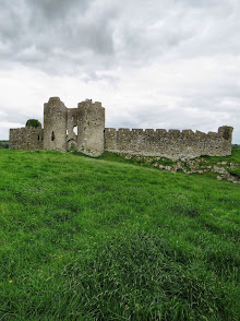 Castle Roche in County Louth Ireland