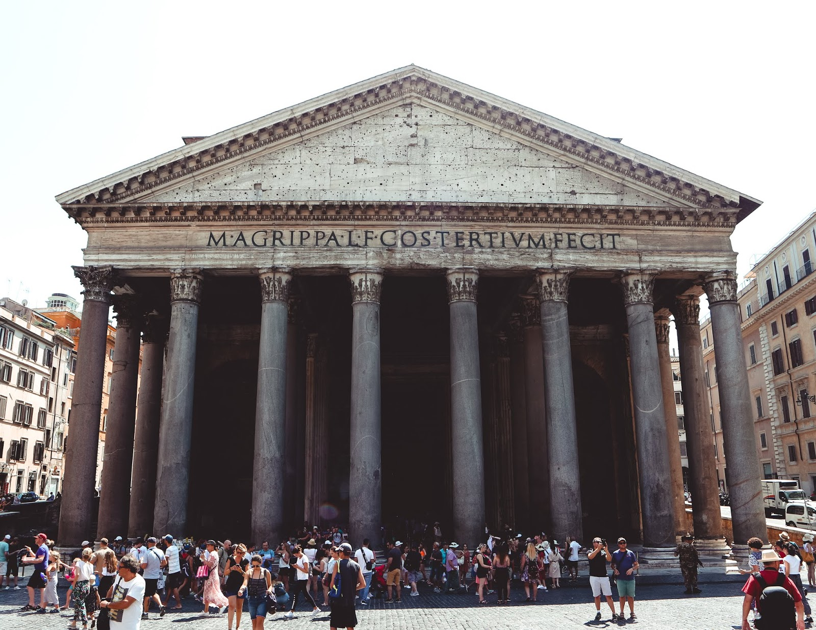 12 Photos To Inspire You To Visit Rome HollieAnnBowe