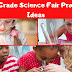 8th Grade Science Fair Project Ideas