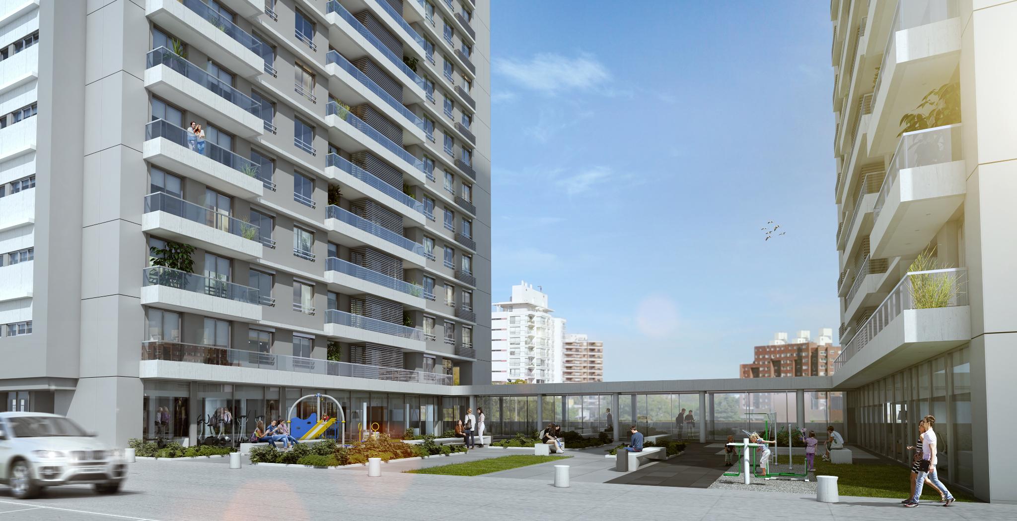 Estrellas de Malvin 2 - Kosak Inversiones Inmobiliarias