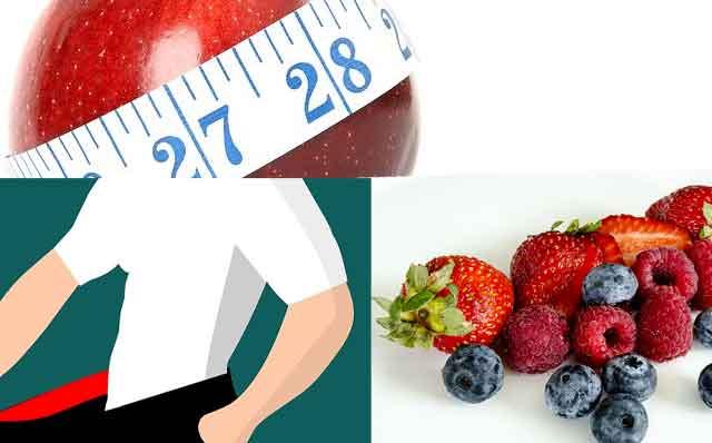 32 من الأطعمة الخالية من السعرات الحرارية لفقدان الوزن