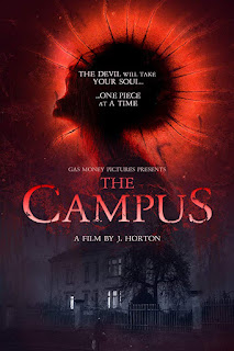 The Campus - Legendado