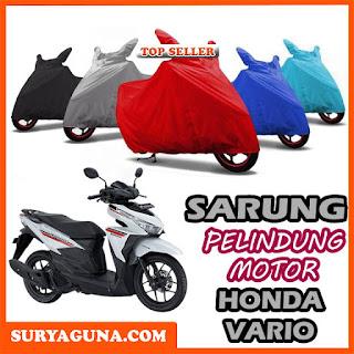 Sarung Motor Honda Vario