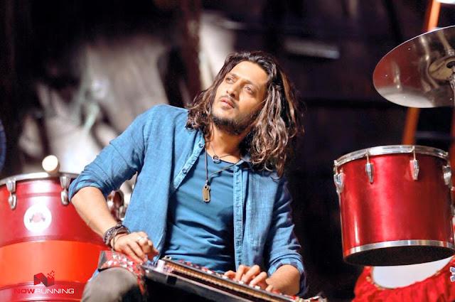 Ritiesh Deshmukh in Banjo