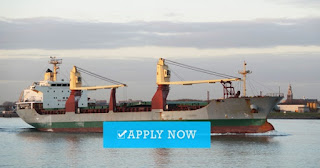 Urgent 6x AB For General Cargo and Container Vessel