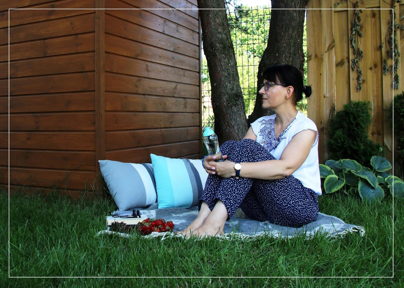 6 prostych sposobów na bardziej ekologiczne życie. Co zmieniłam, gdy przeprowadziłam się z mieszkania w bloku do własnego domu.