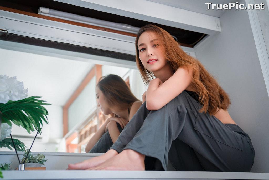 Image Thailand Model - Noppawan Limapirak (น้องเมย์) - Beautiful Picture 2021 Collection - TruePic.net - Picture-77