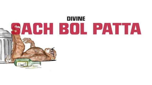SACH BOL PATTA SONG LYRICS