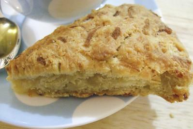 Pear Apple Cheddar Scones Recipe