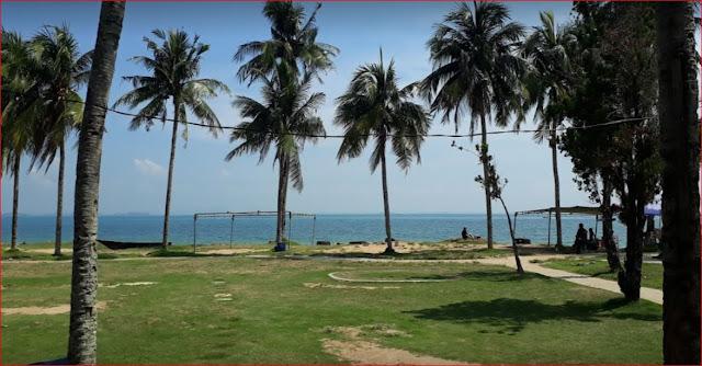 Tercantik ! 10+ Pantai di Batam Terindah dan Terbagus 2020