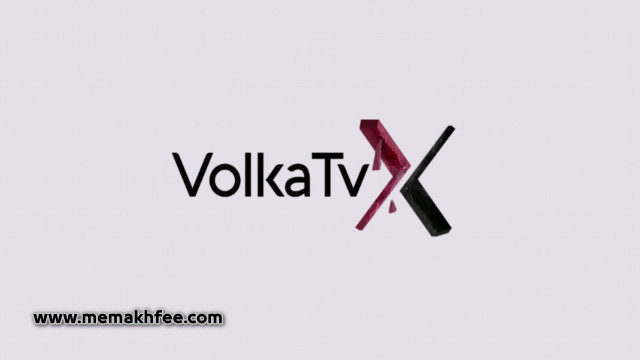 تحميل تطبيق volka X لمشاهدة جميع قنوات المشفرة