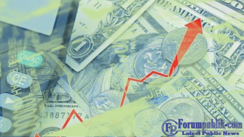 Dampak Covid-19: ULN Naik, Anggaran Pemulihan Ekonomi jadi Rp686,2 Triliun