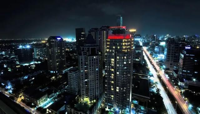 Fraser Suites Urbana Sathorn Bangkok Thailand hotels