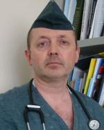 Захарченко Игорь Анатольевич  Должность: врач-анестезиолог-реаниматолог, высшей категории фото