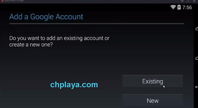 Hướng dẫn cài đặt giả lập KOPlayer trên máy tính 8