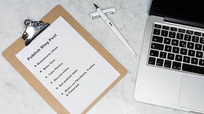12 Cara Membuat Artikel SEO Friendly Berkualitas untuk Website dan Blog