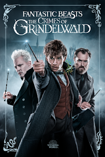 Animale Fantastice Crimele lui Grindelwald Film Dublat in Romana