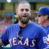 #MLB: Con HR de Napoli en la 9na Rangers dejaron tendidos a los Padres