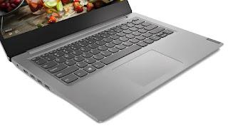 Keyboard Ideapad S145