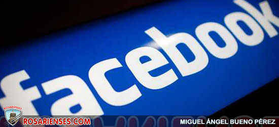 Facebook debió corregir falla en servicio de mensajes de fin de año | Rosarienses, Villa del Rosario