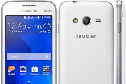 Cara Root dan Install CWM Samsung Galaxy V Kitkat Terbaru