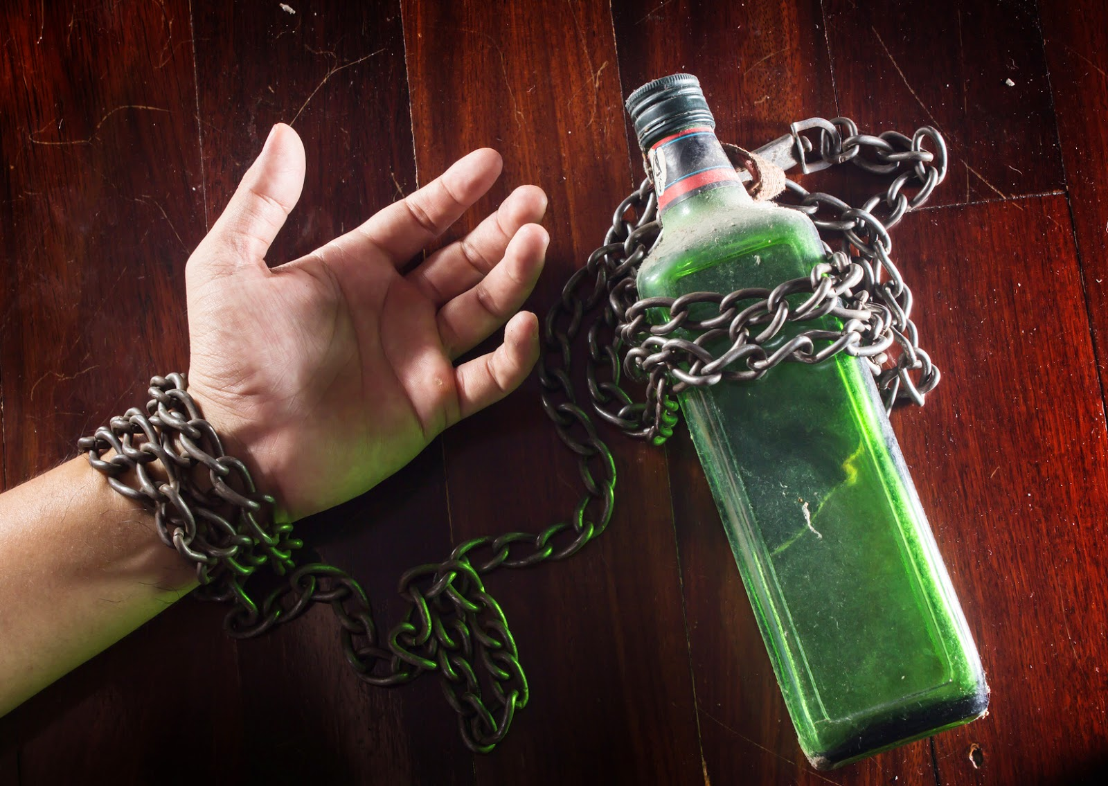 DROGADICCION Y ALCOHOLISMO EBOOK