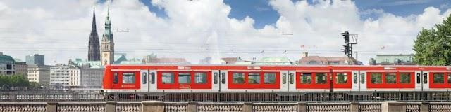 德鐵車票附加城鎮當地交通票 | City mobil | City-Ticket