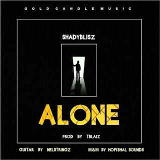 Download Shadyblisz - Alone