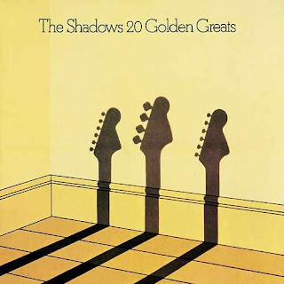 Geronimo by The Shadows (1977)