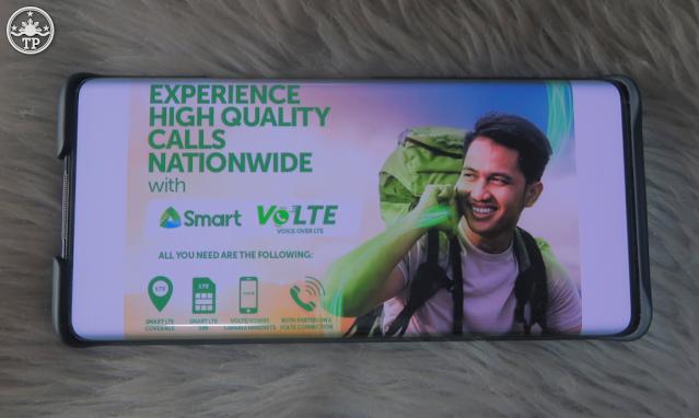 Smart Prepaid Postpaid VoLTE Calls