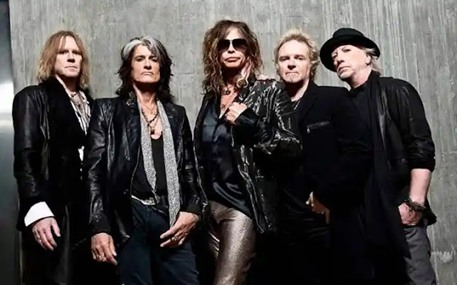 Aerosmith Dream On