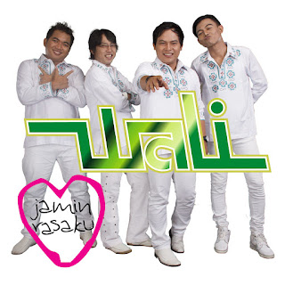 Wali - Jamin Rasaku on iTunes