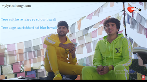 Haye re meri moto lyrics  - Diler Kharkiya