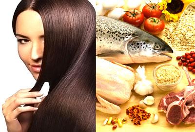 cara menebalkan rambut secara alami