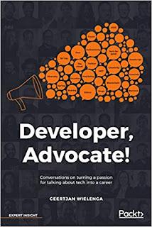 Developer, Advocate!