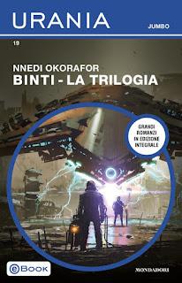 Binti, la trilogia