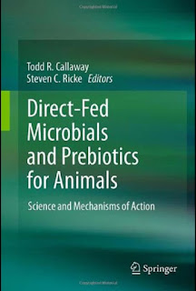 Direct-Fed Microbials and Prebiotics for Animals 1st Edition
