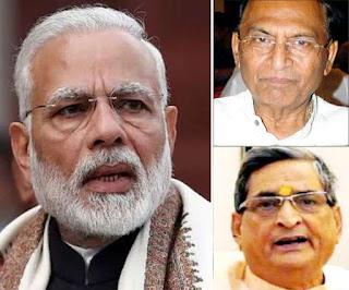 राज्यसभा चुनाव में बिहार BJP के लिए धर्मसंकट, सीट एक और 11 दावेदार; गेंद केंद्रीय कमेटी के पाले में