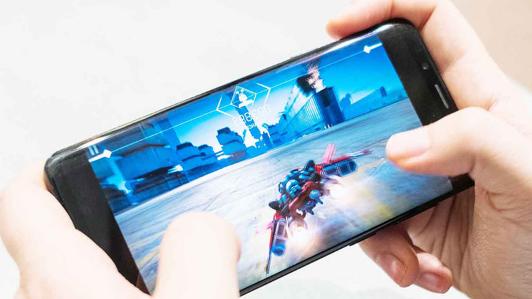 Smartphone untuk Gaming yang Cocok Untuk Dimiliki
