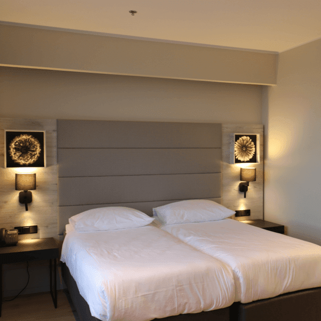 Tallink City Hotel  - Kolmen hengen huone
