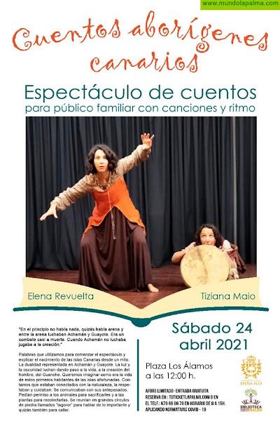 La Biblioteca Municipal de Breña Alta pone en marcha  'El Libro Volador', un proyecto que recolecta libros para el fomento de la lectura