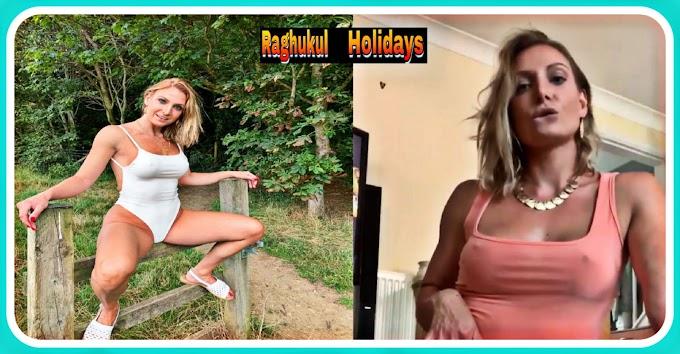 Victoria May Biography / Wiki / Networth / Age / Salary / Pics / Husband - Raghukulholidays