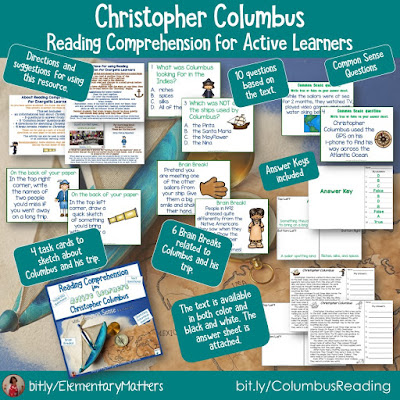 https://www.teacherspayteachers.com/Product/Christopher-Columbus-Common-Sense-for-Active-Learners-3398400?utm_source=october%20resources%20post&utm_campaign=Columbus%20for%20Active%20Learners