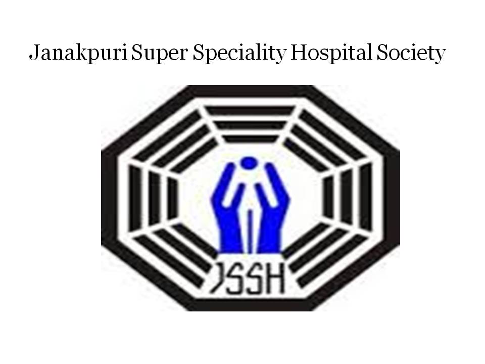 Staff Nurse Vacancy: Janakpuri Super Speciality Hospital