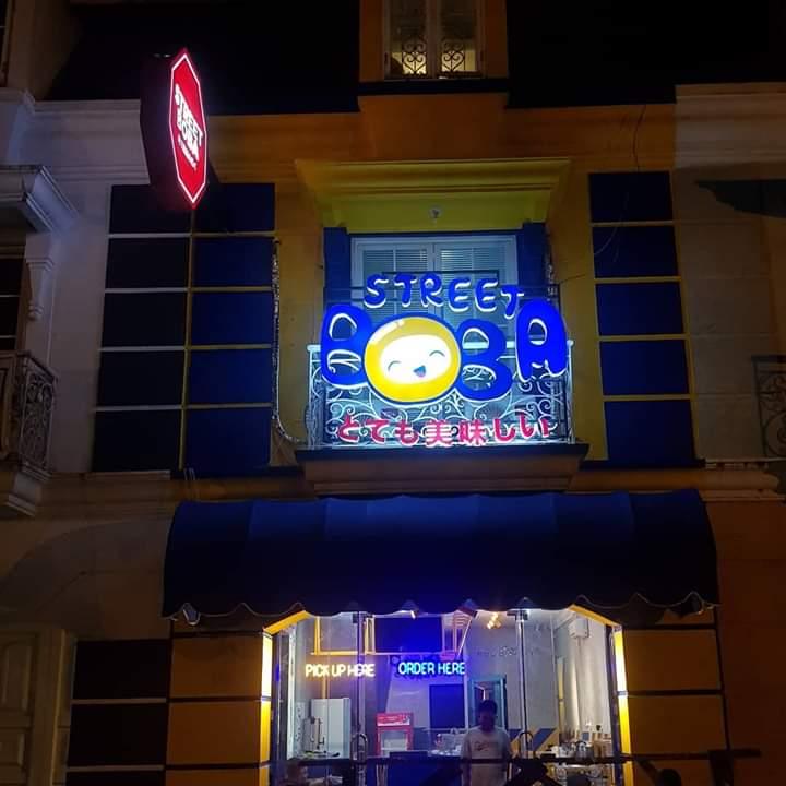 De Sain Neon Box: Tempat Buat Neon Box Di Medan