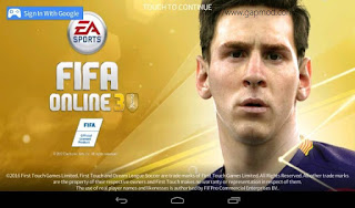 DLS16 Mod FIFA ONLINE 3 by MSN Apk + Data Obb