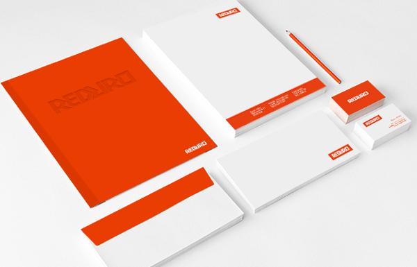 Thiết kế in ấn tiêu đề thư đẹp giá rẻ tại Hà Nội Reduro
