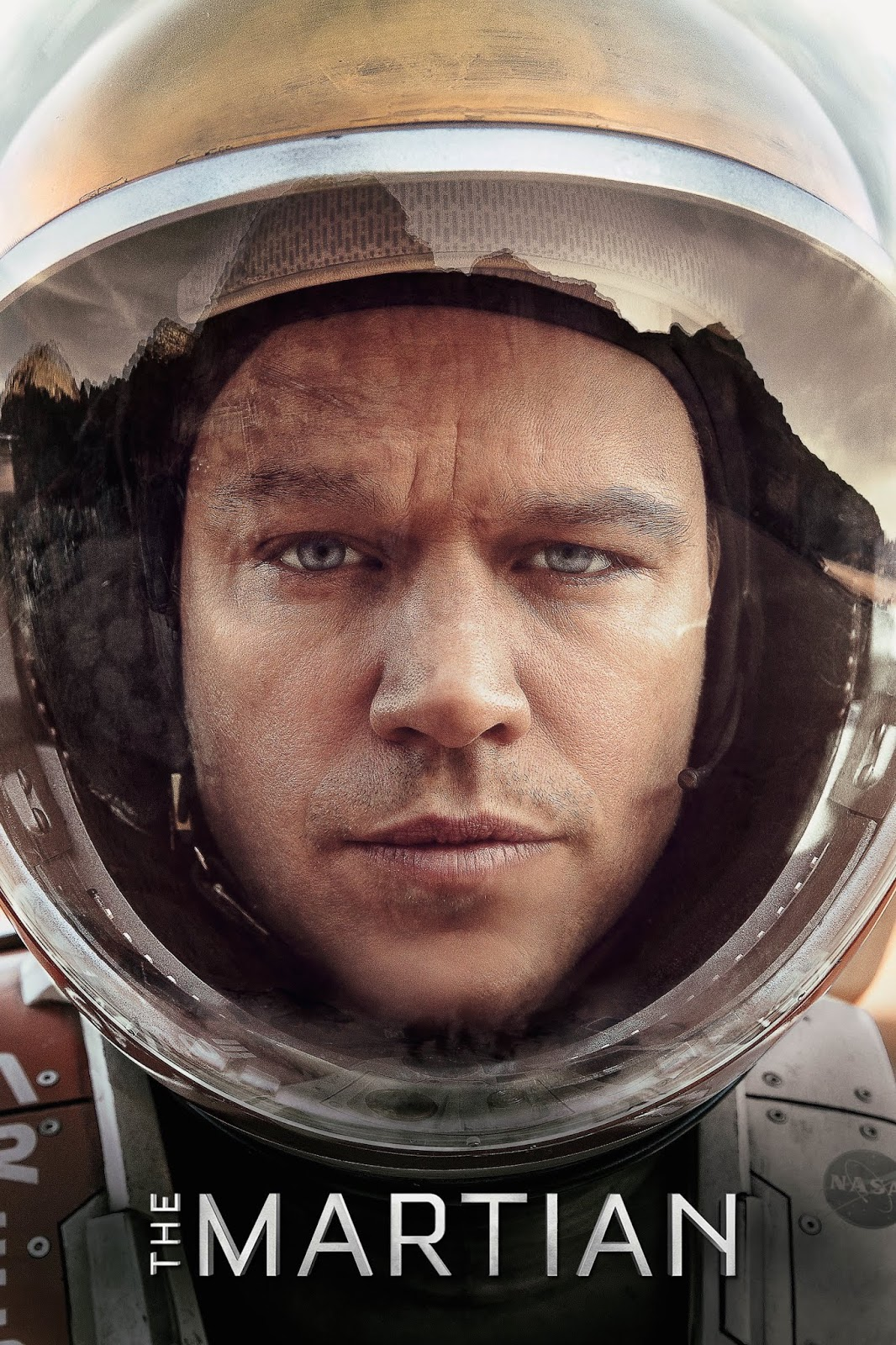 THE MARTIAN (2015) TAMIL DUBBED HD